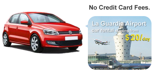 La Guardia Airport Car Rental