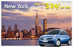 New York Car Rental